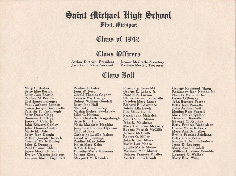Michael Hanley Class of 1942.jpeg