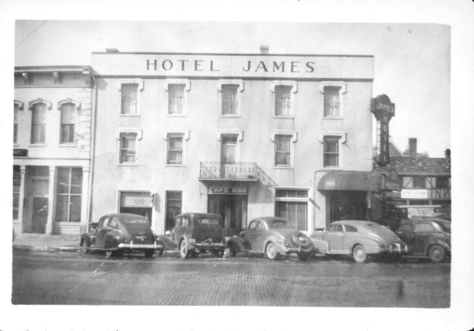 Hotel James Greenville OH