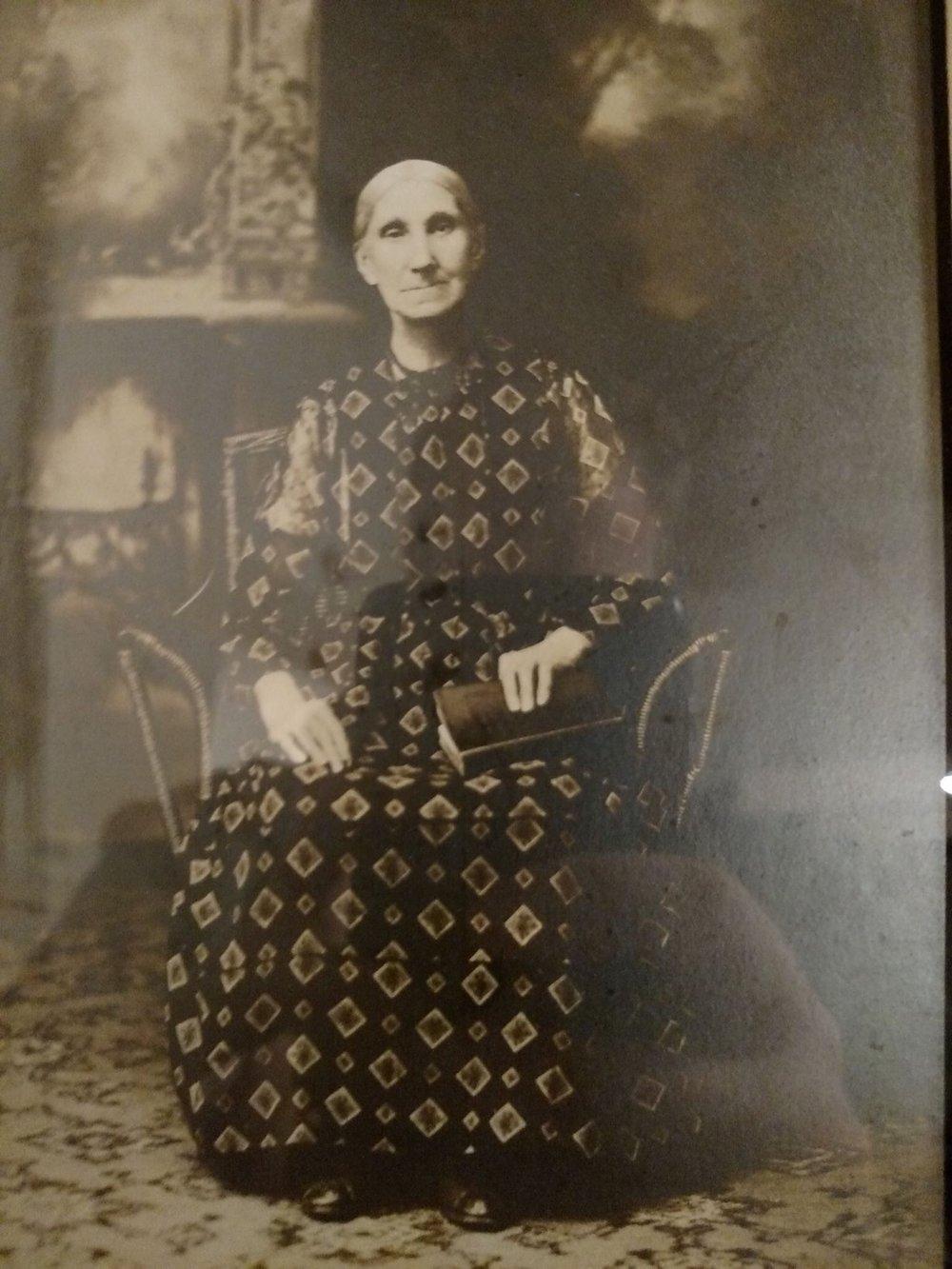 Marie Zuchowska Pawlowski