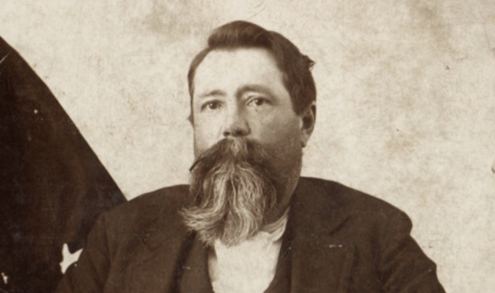 David Costlow (1853-1924)