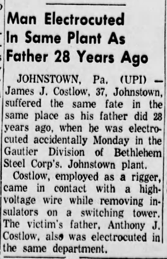 The Daily Republican - November 4, 1958