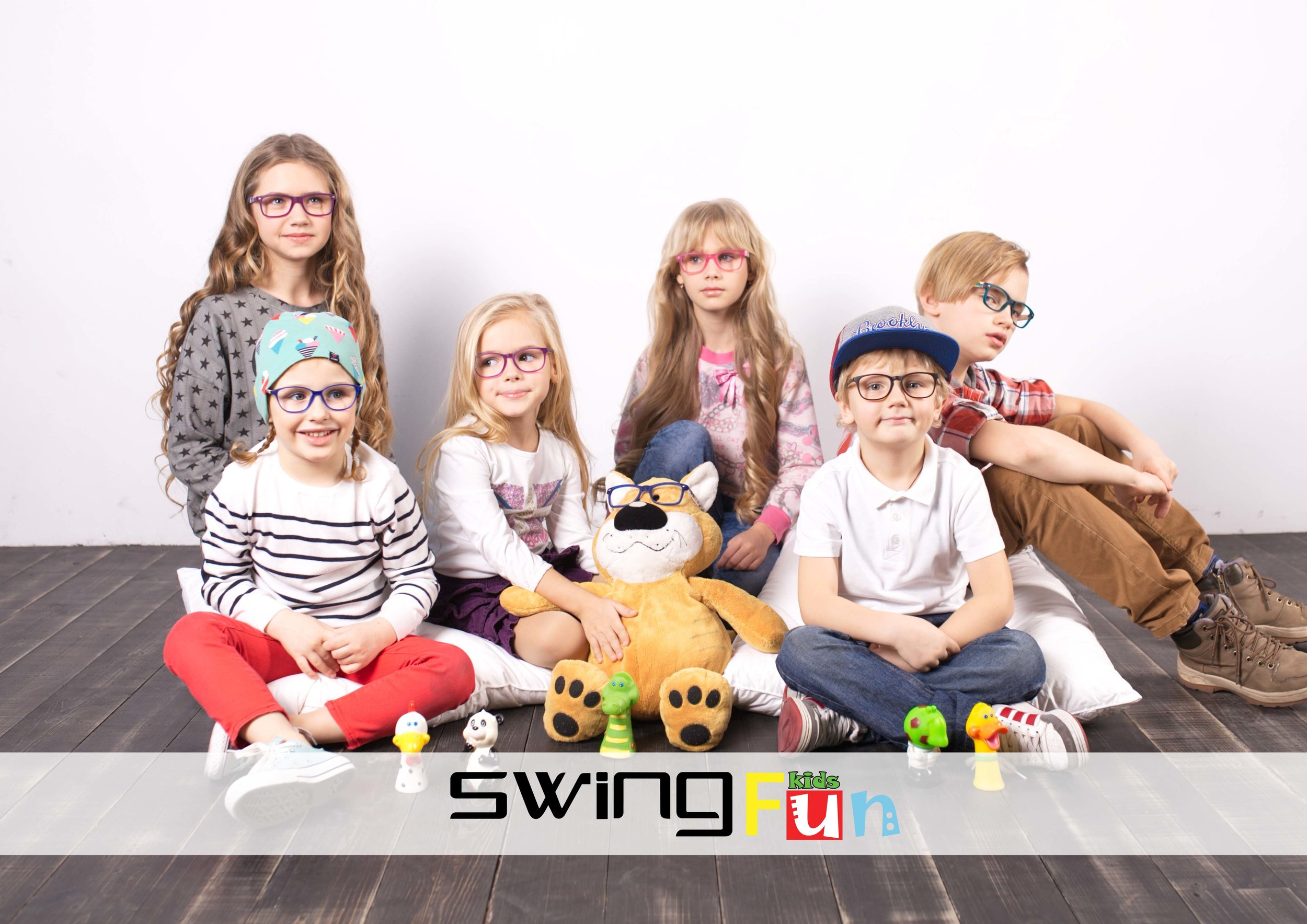 Swing Eyewear USA