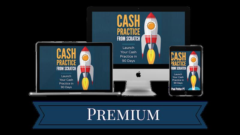 CPS Course Premium