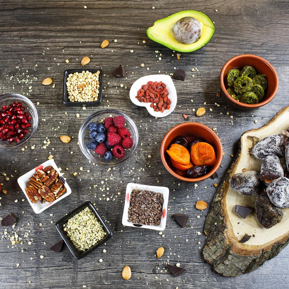 Jaime Mass Nutritionals - Integrative Nutrition