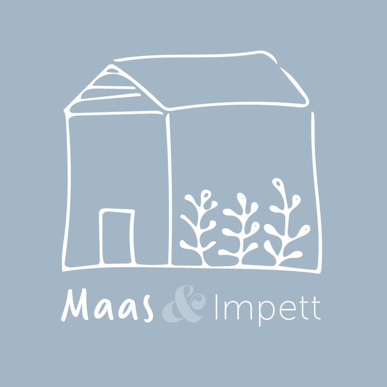 Maas-impett-logo-design
