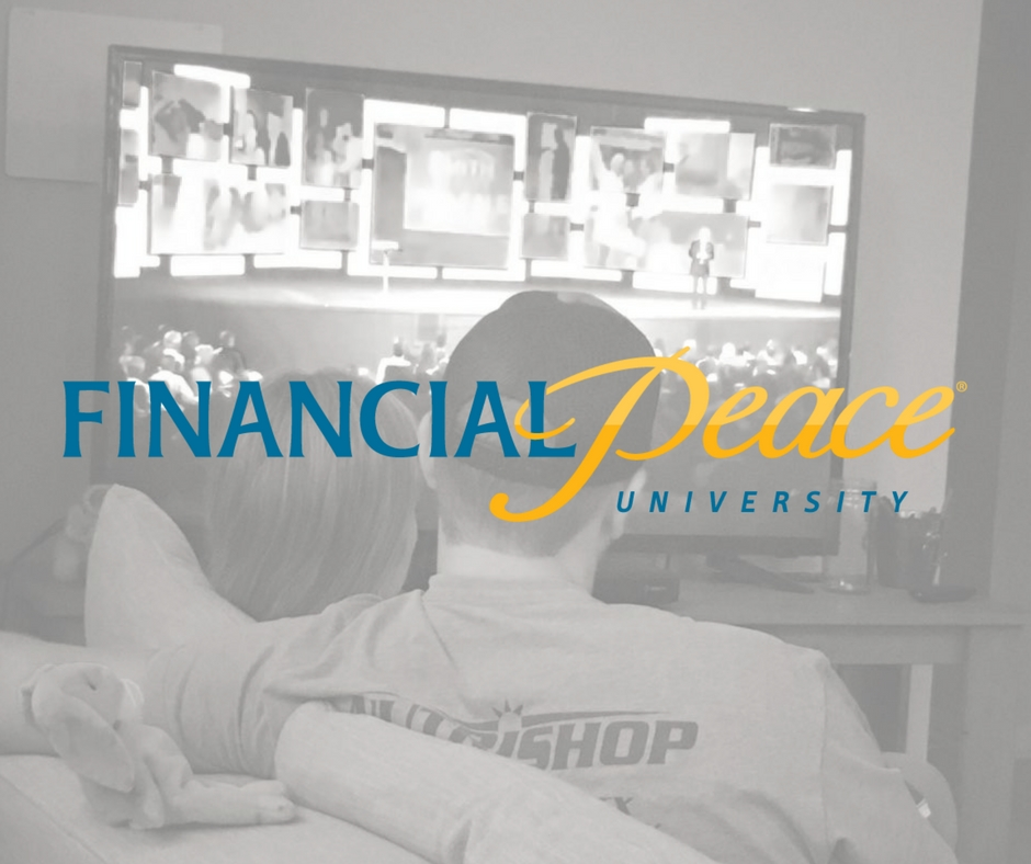 Financial Peace U