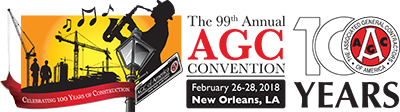 ACG 2018 Convention in NOLA