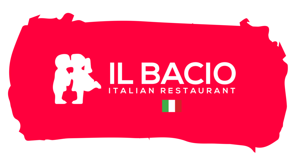 IL BACIO RESTAURANT - Online launch and digital branding
