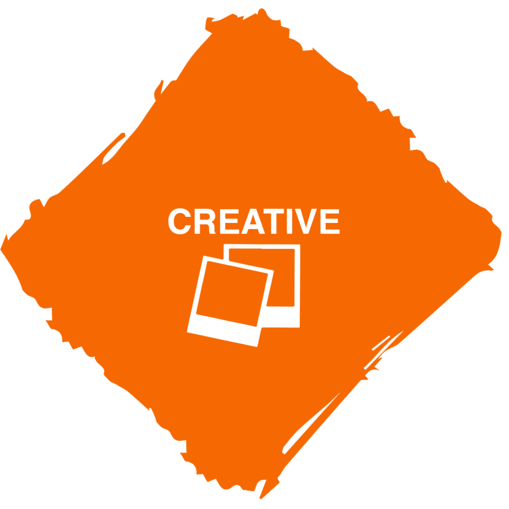 Our creative campaigns are designed to ensure you stand above competitors and attract and retain your audience.  Click for more info