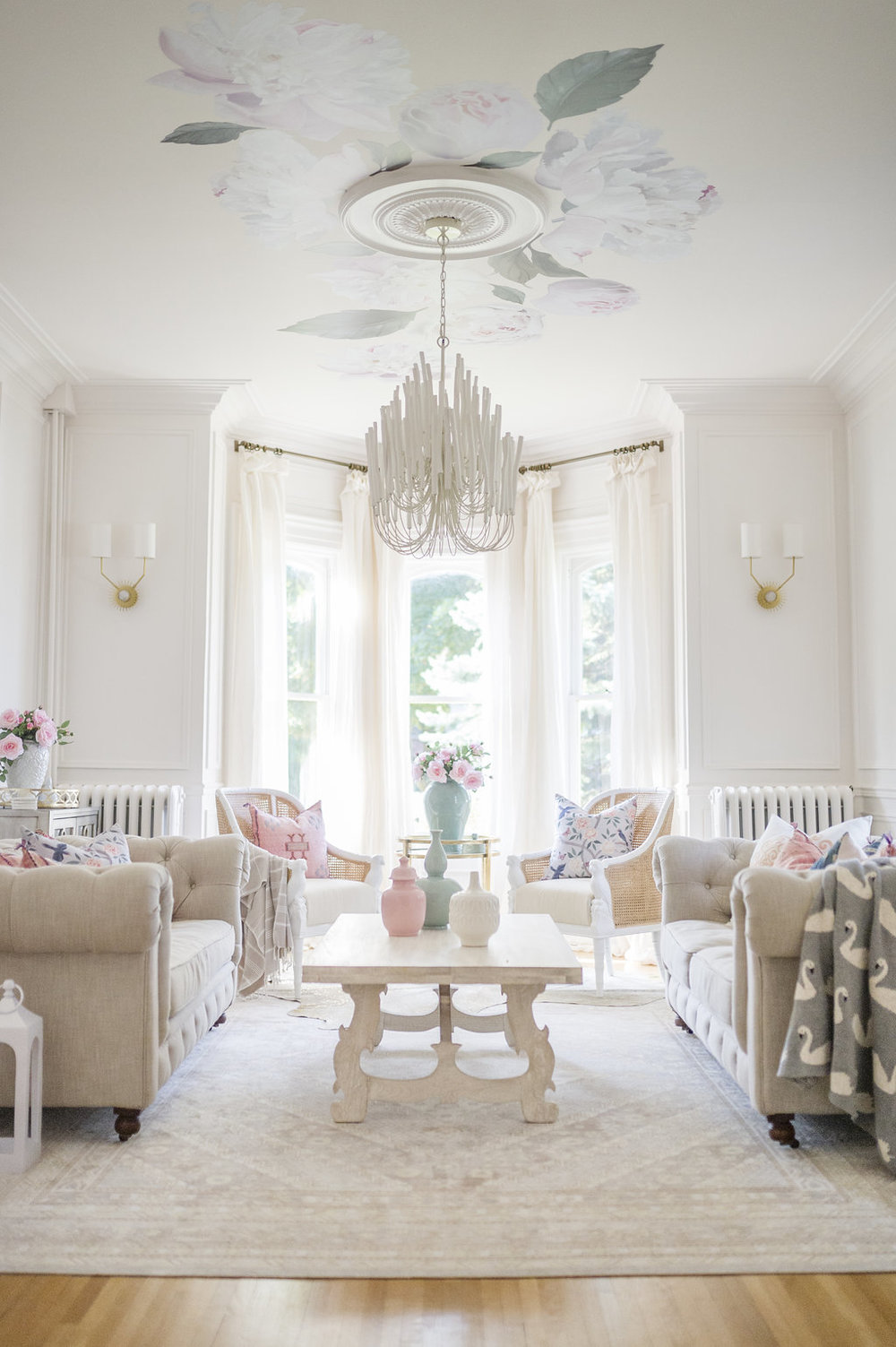 Photo Compliments of    Vicki Bartel Photography    for    Stylish & Historic Boutique Home on Main St