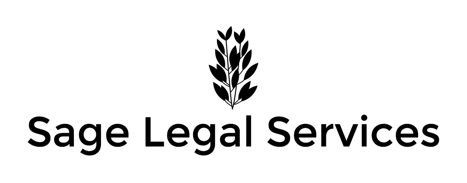 Sage Legal Services, Inc.