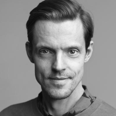 Peter Eriksson - Senior Kreatör