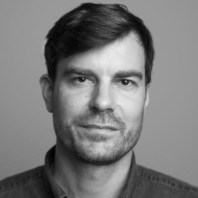 Kalle Berglind - AD