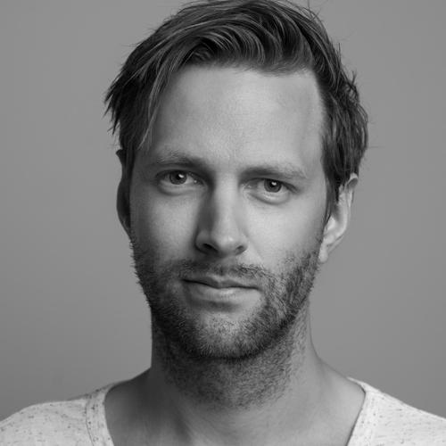 Johan Lövblad - Digital Producer - Graviz Telescope