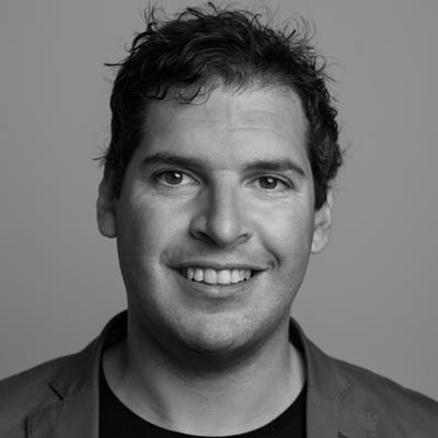 Rodrigo Pozo Graviz - Head of Strategy