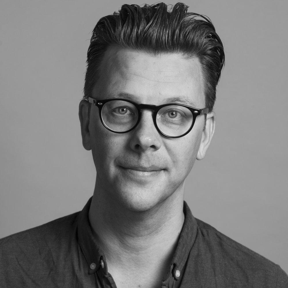 Jim Tegman - AD / Content Producer