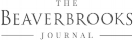 The Beaverbrooks Journal