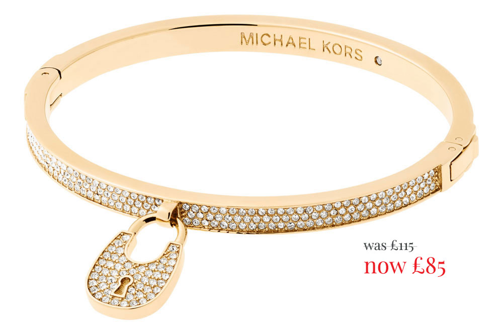 michaelkorsbangle