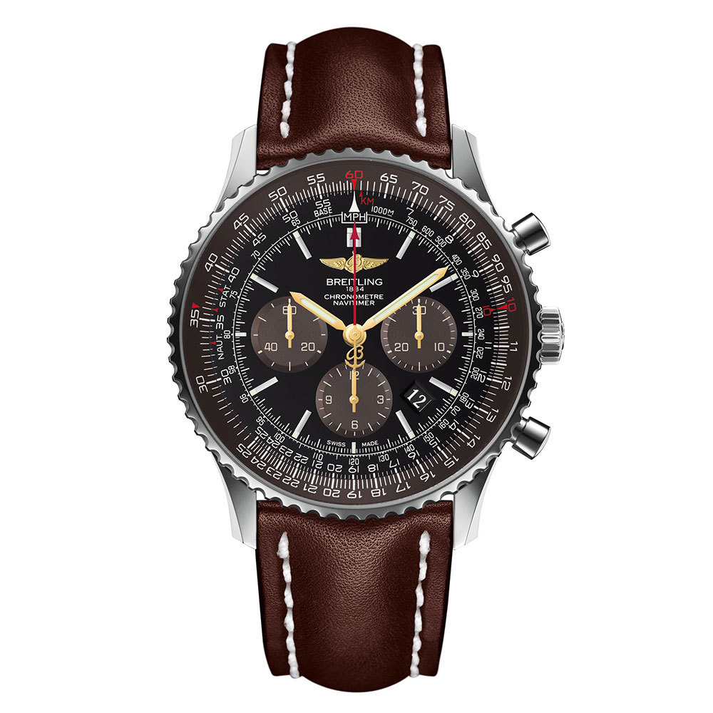 Breitling, 46mm
