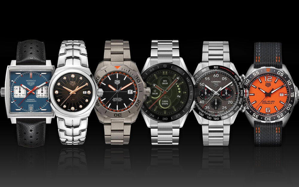 f5291b2b4c1 A Guide To Buying A TAG Heuer — The Beaverbrooks Journal