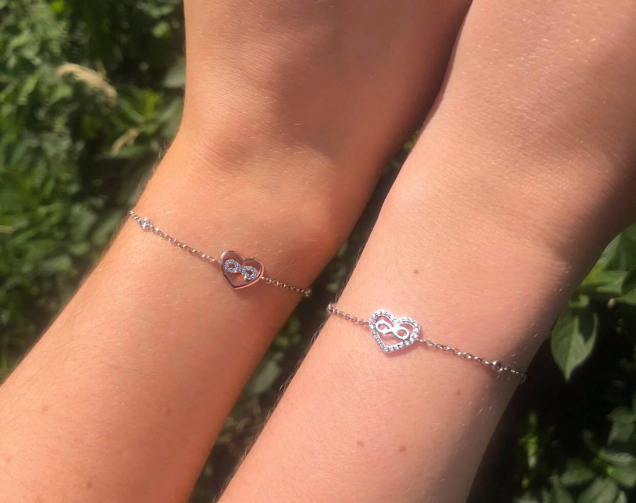 Friendship Jewellery | Our Best Picks — The Beaverbrooks Journal