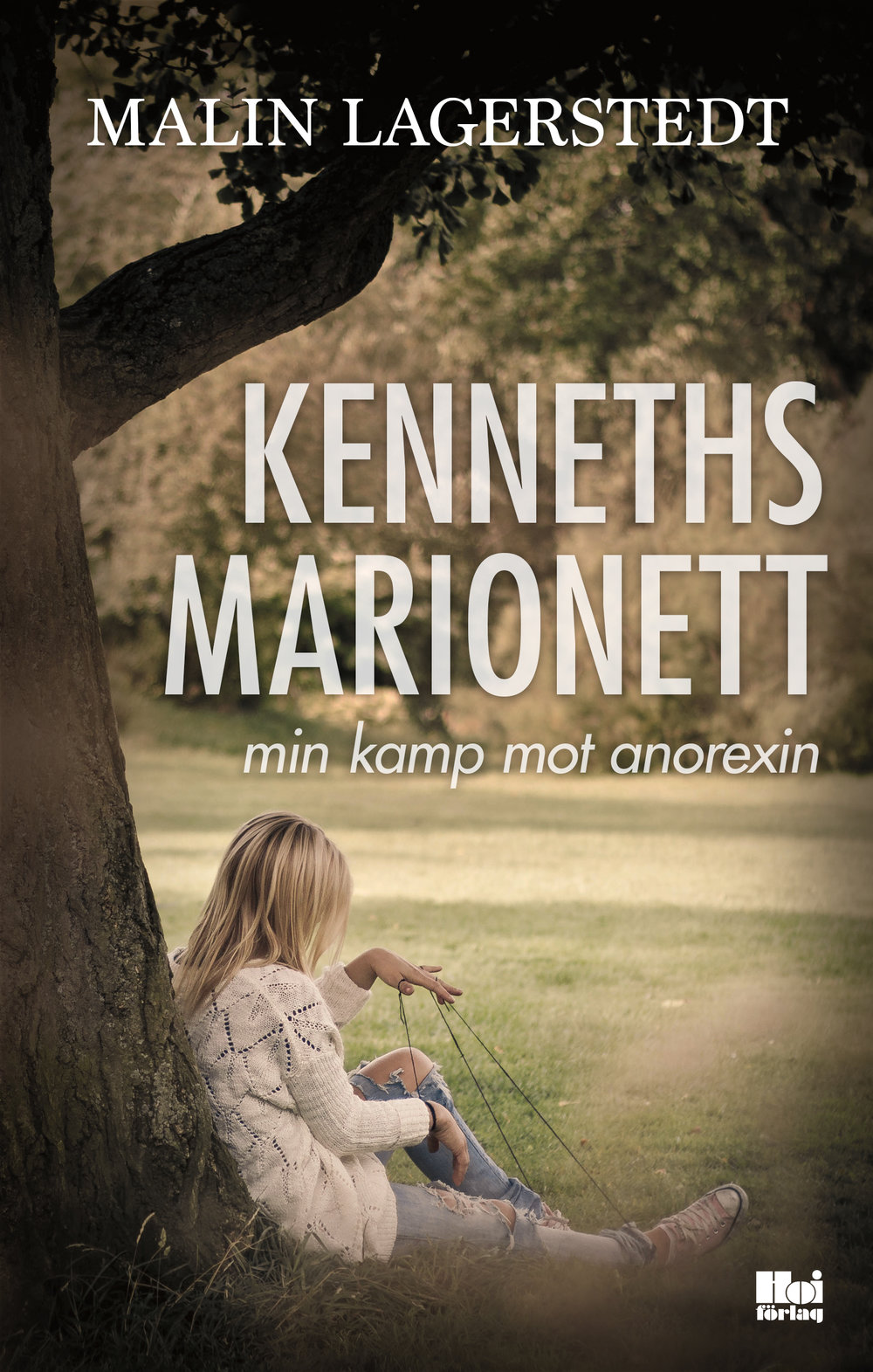 Kenneths marionett