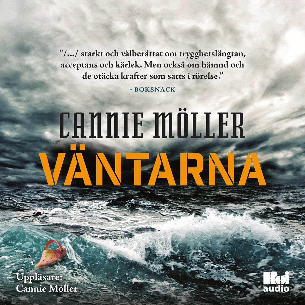 E-bok Väntarna av Cannie Möller