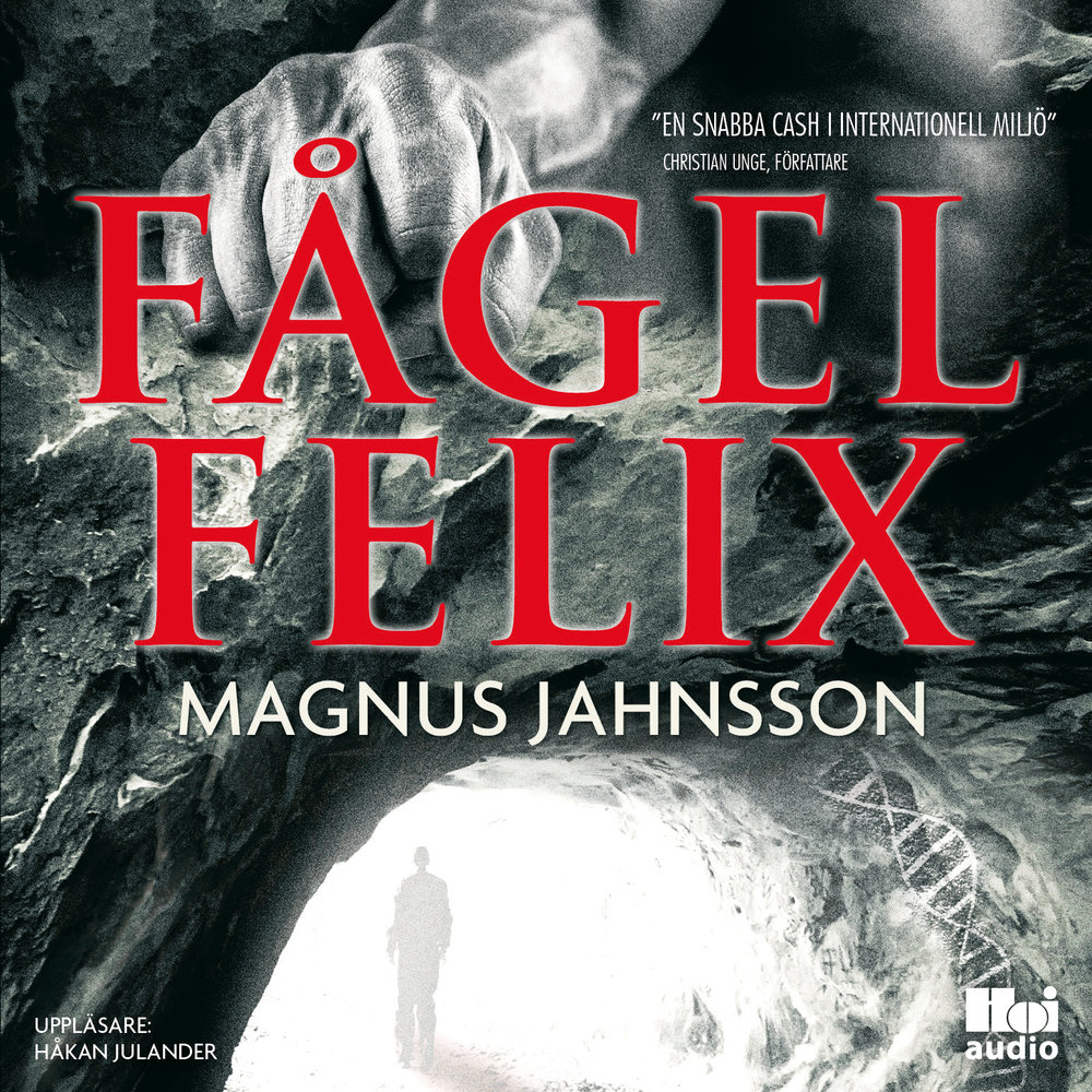 Fågel Felix audio