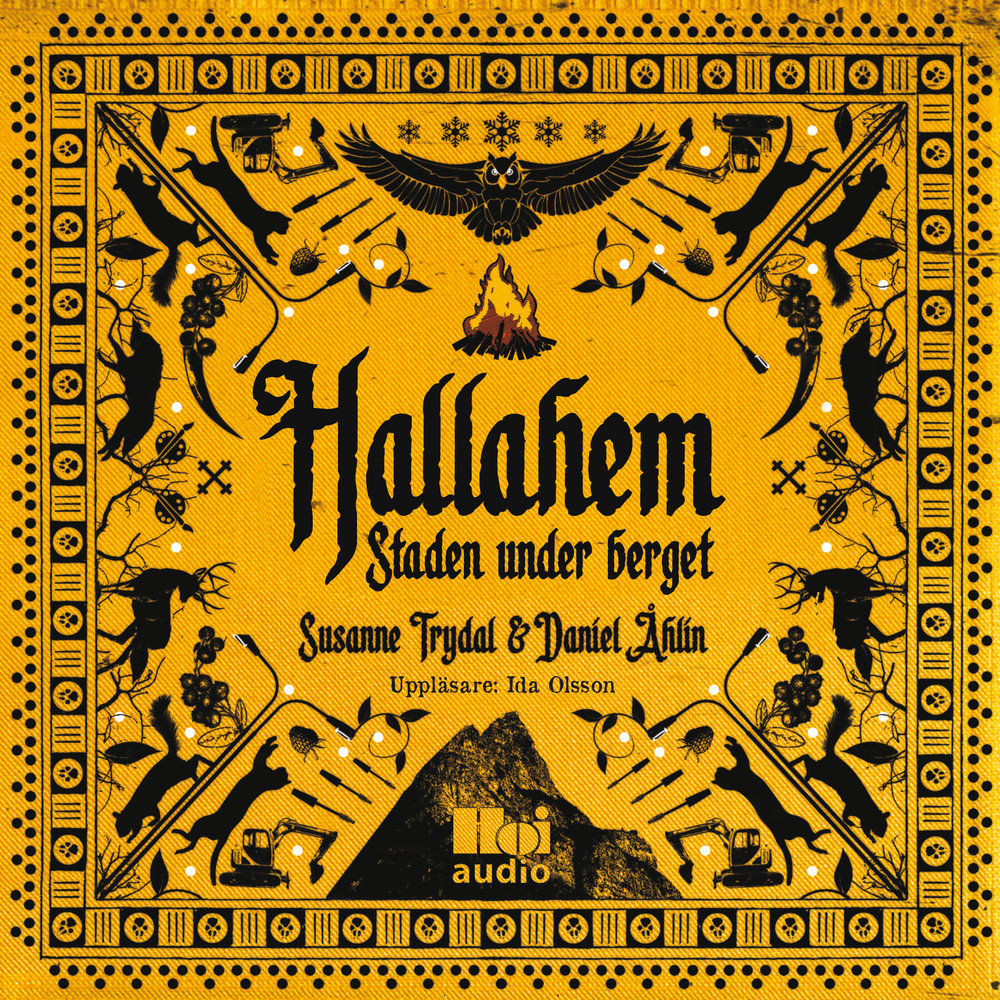 Hallahem 1 Audio