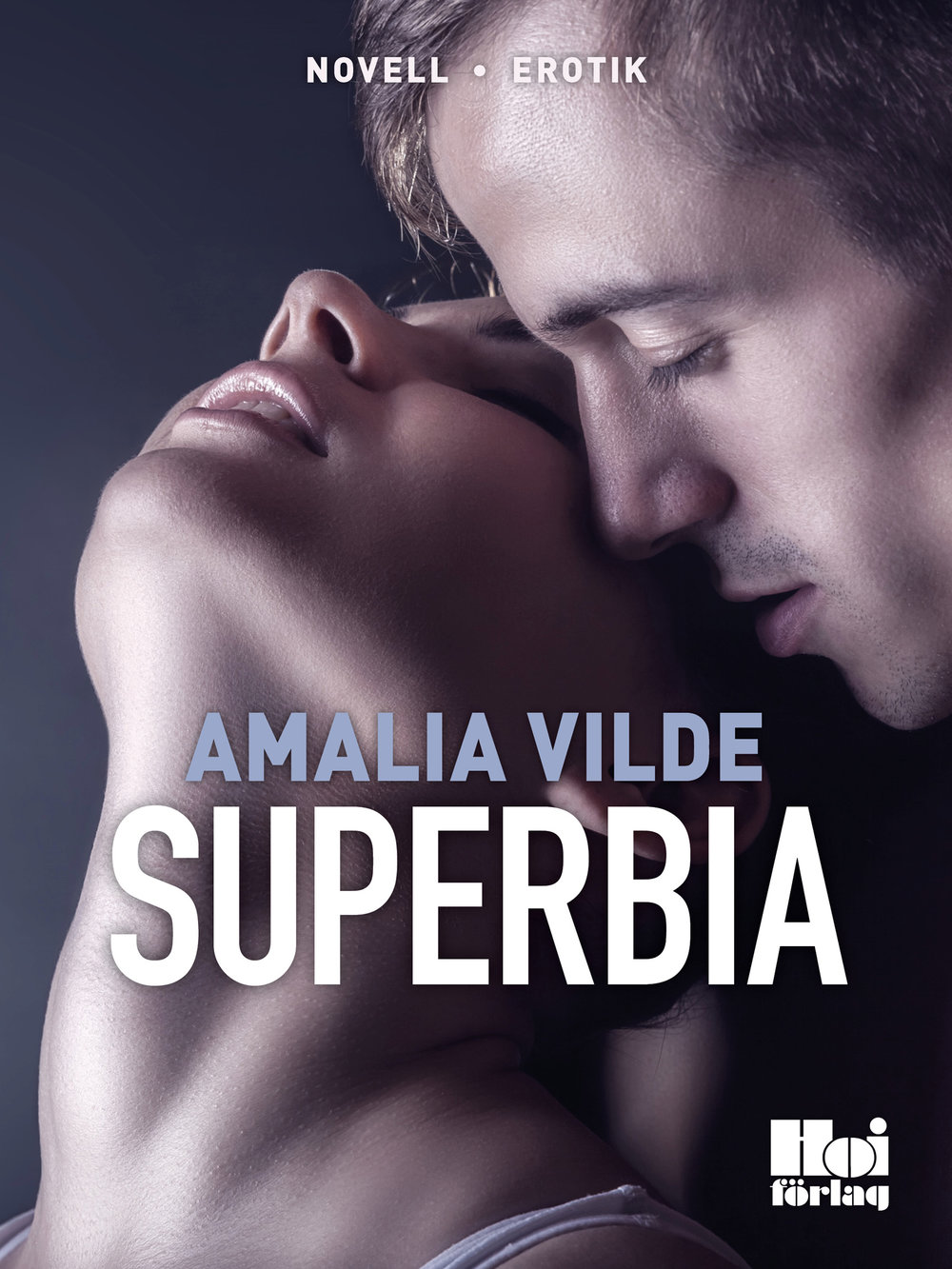 E-bok Superbia av Amalia Vilde