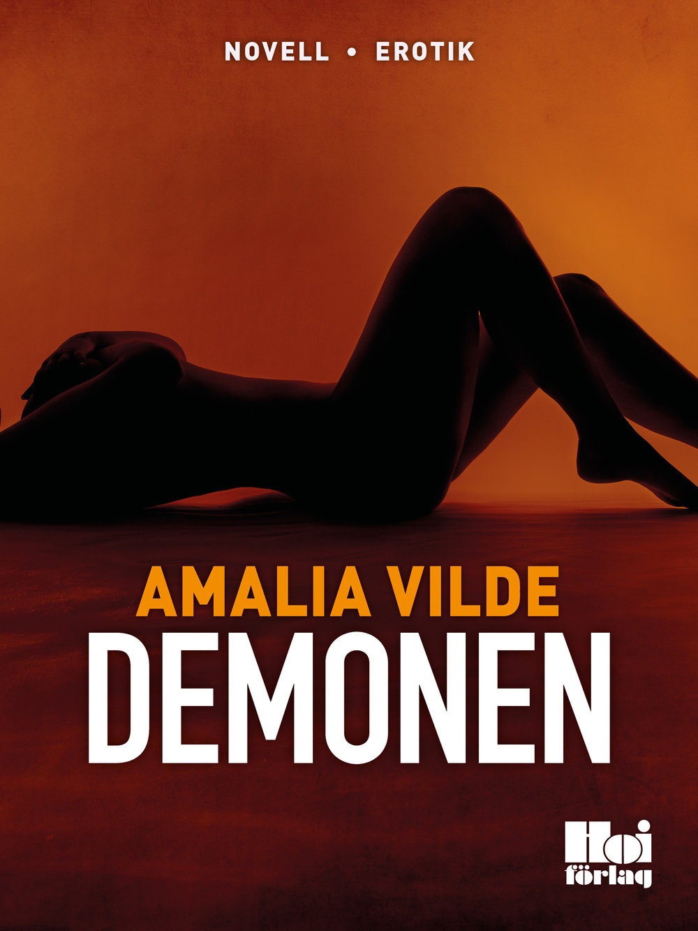 E-bok Gränsland av Amalia Vilde