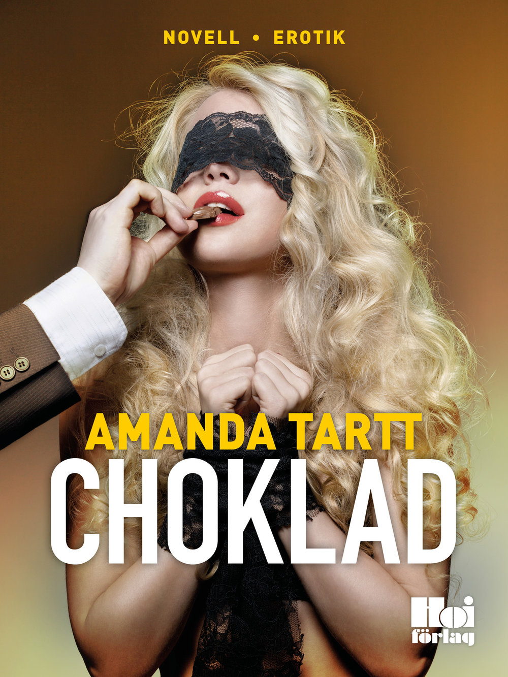 E-bok Choklad av Amanda Tartt