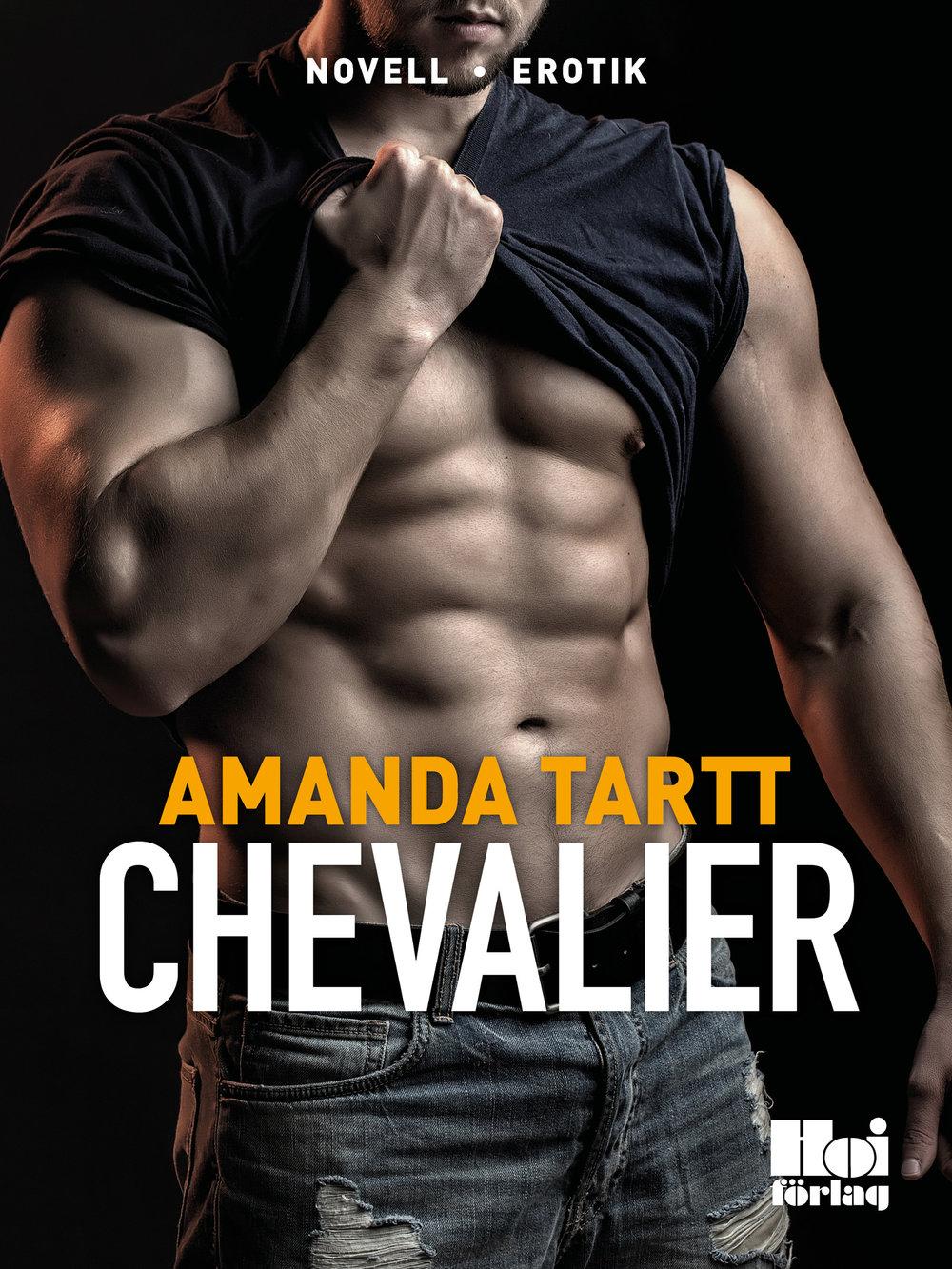 E-bok Chevalier av Amanda Tartt