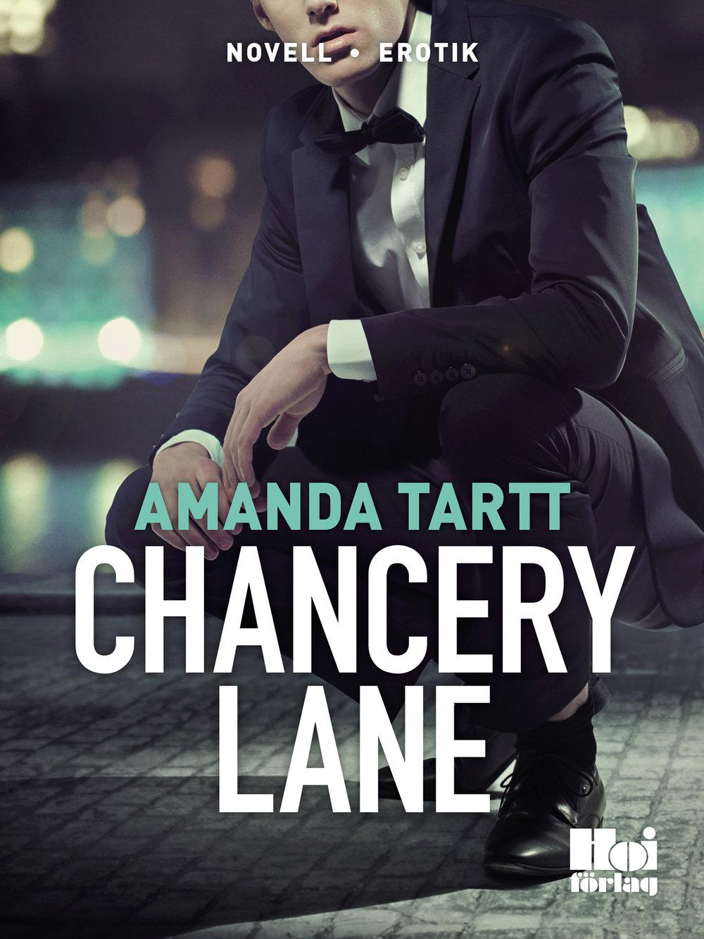 E-bok Chancery Lane av Amanda Tartt