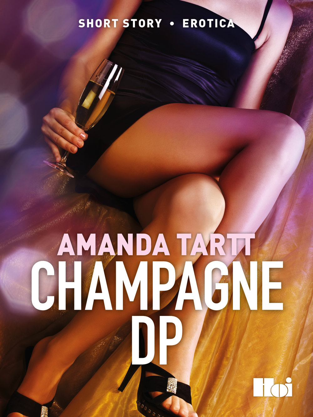 Champagne DP short story