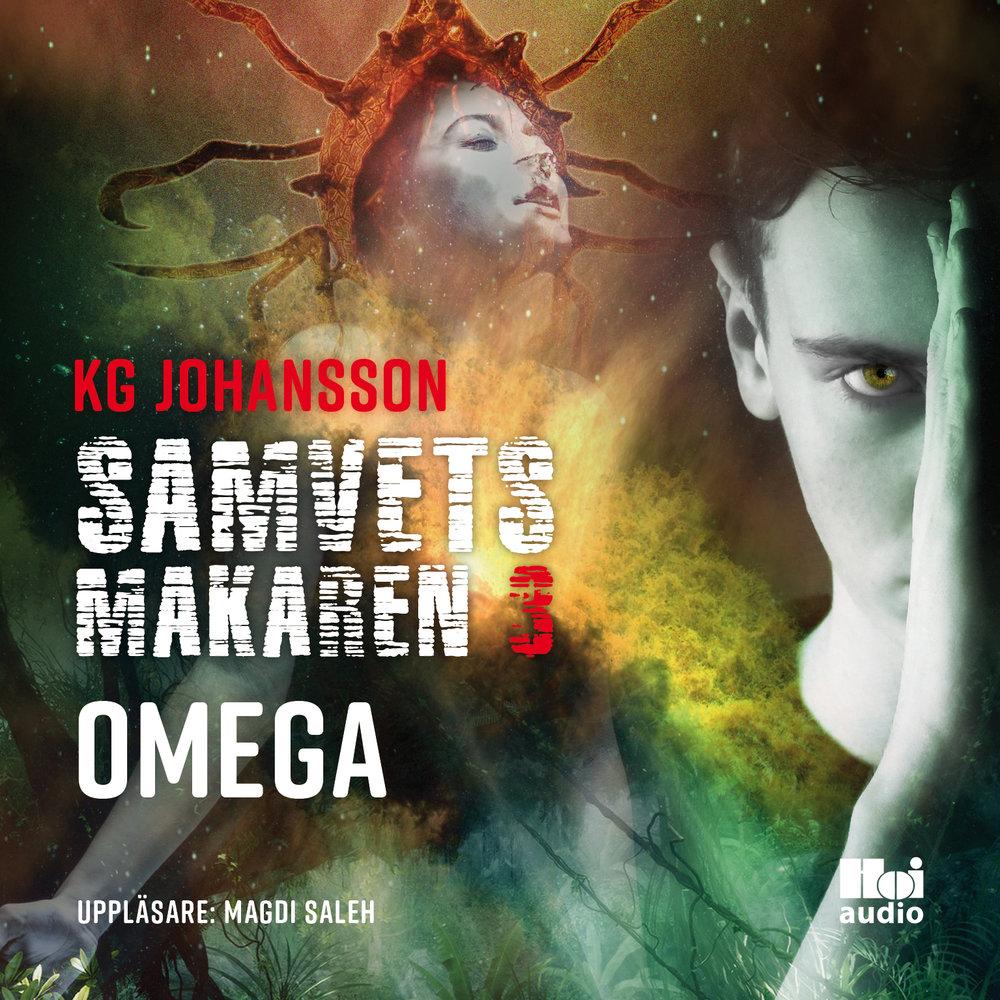 Omega av KG Johansson