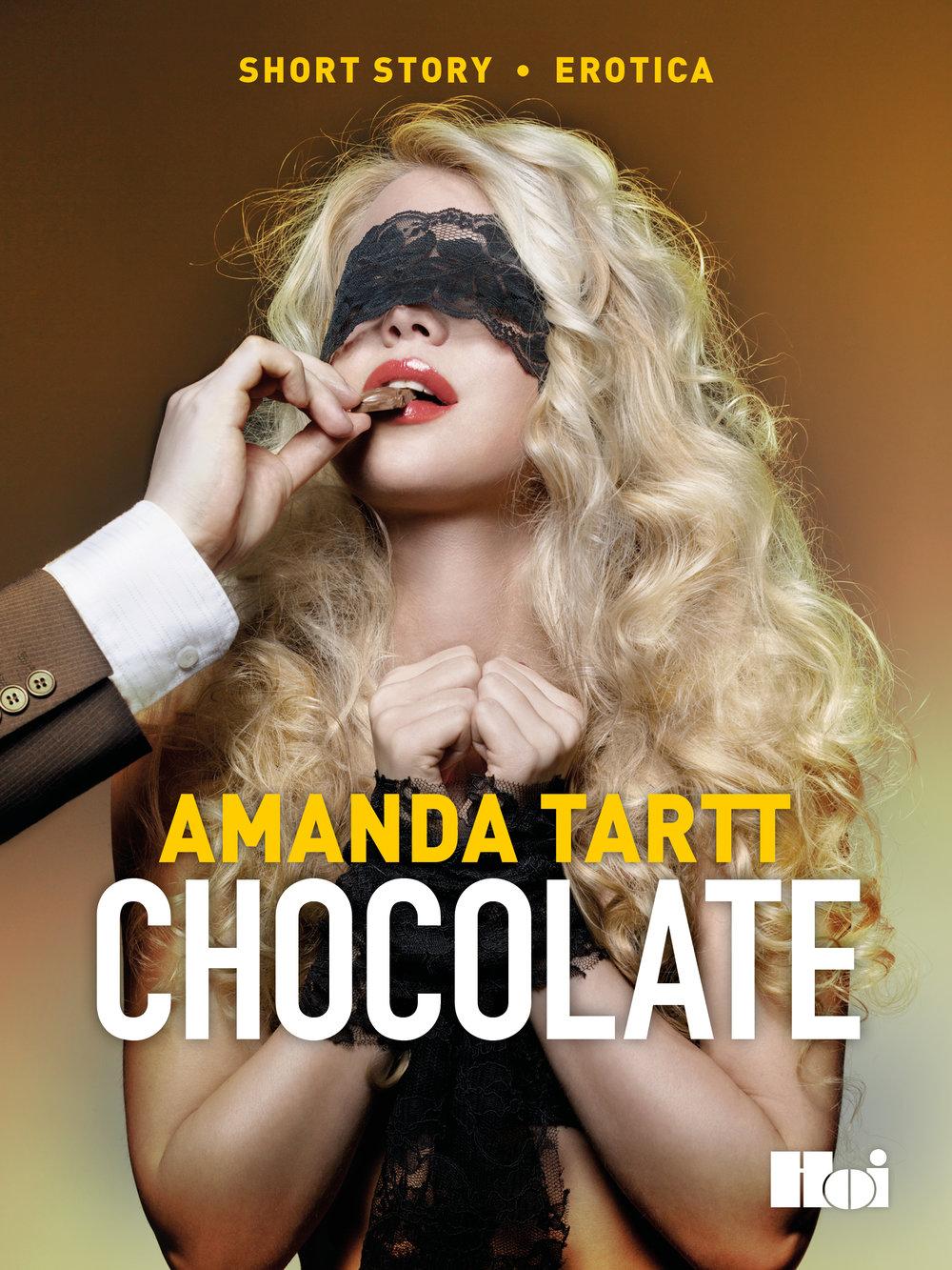 E-bok Chocolate av Amanda Tartt