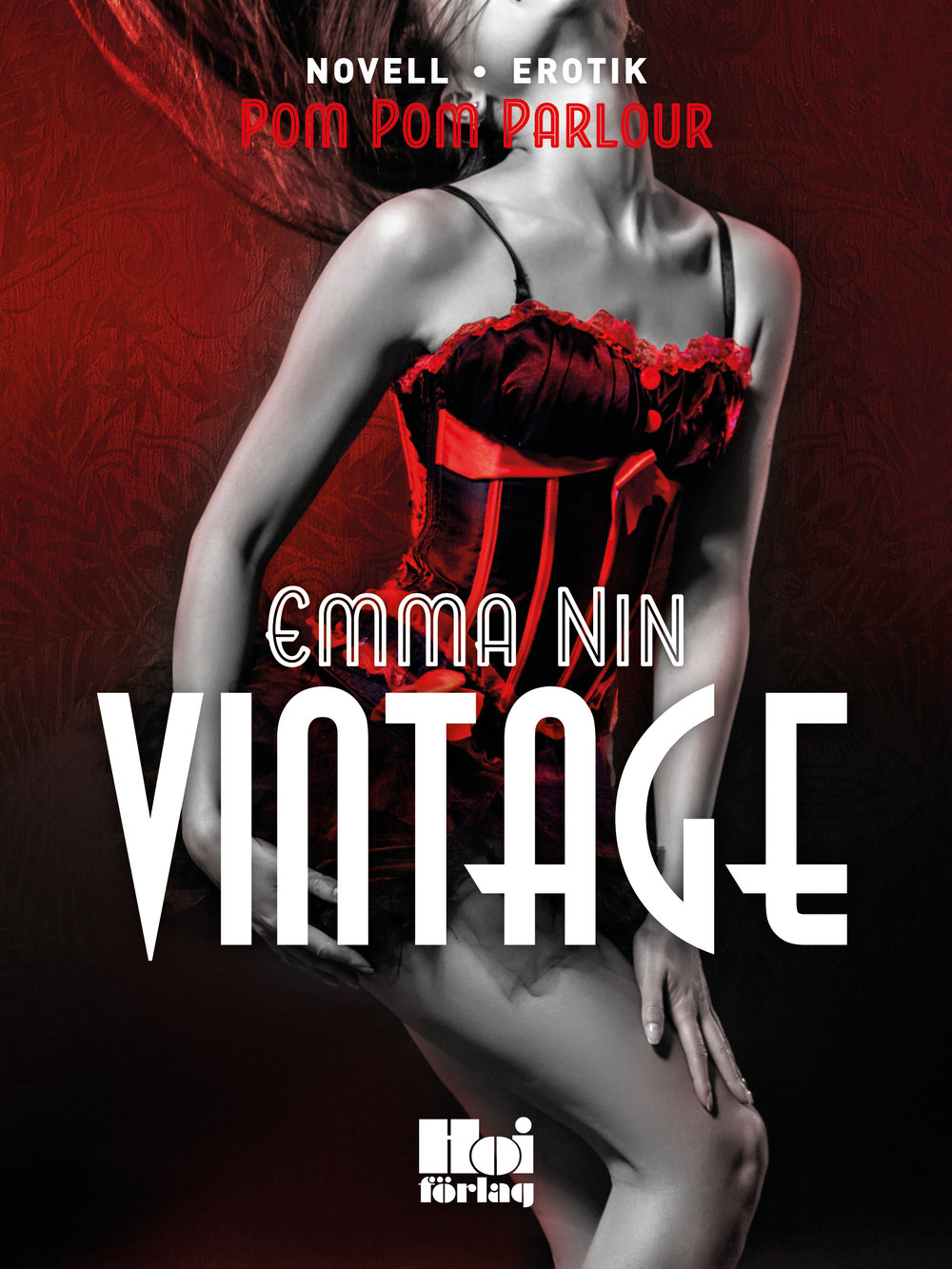 E-bok Vintage av Emma Nin