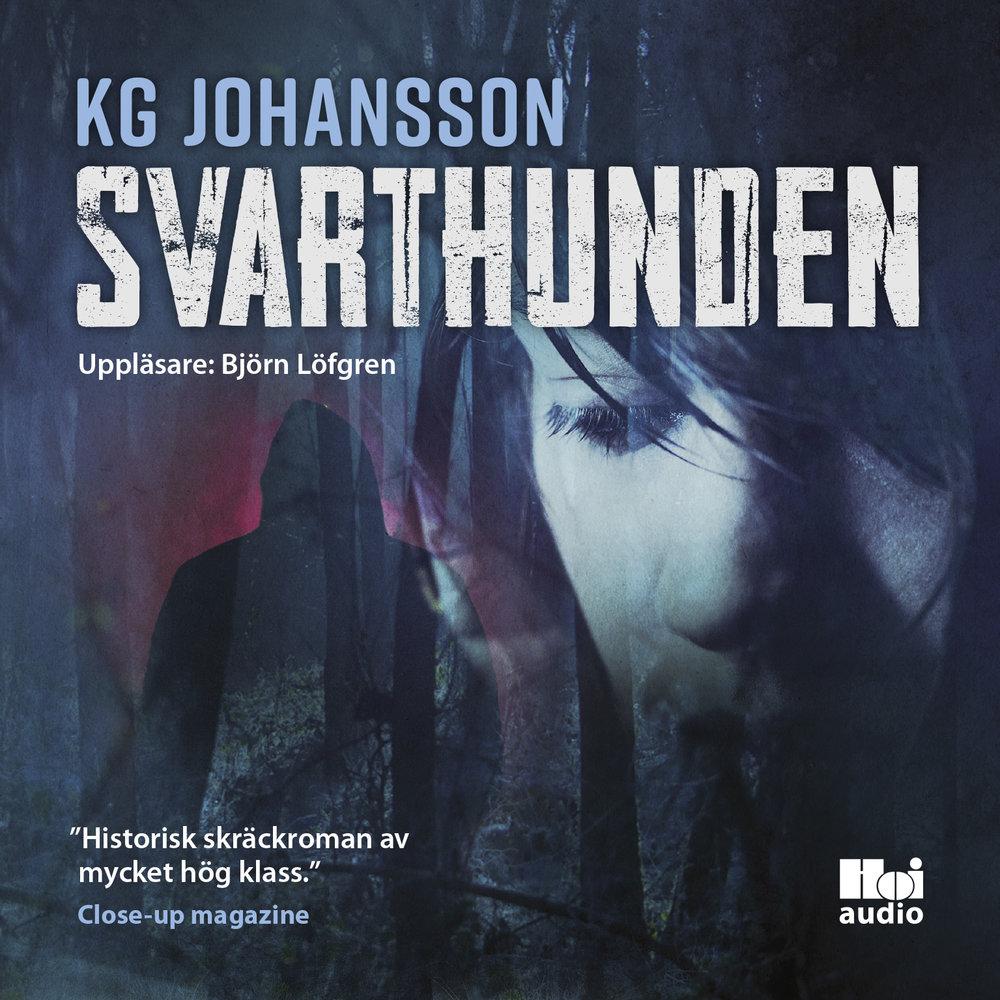 Svarthunden av KG Johansson