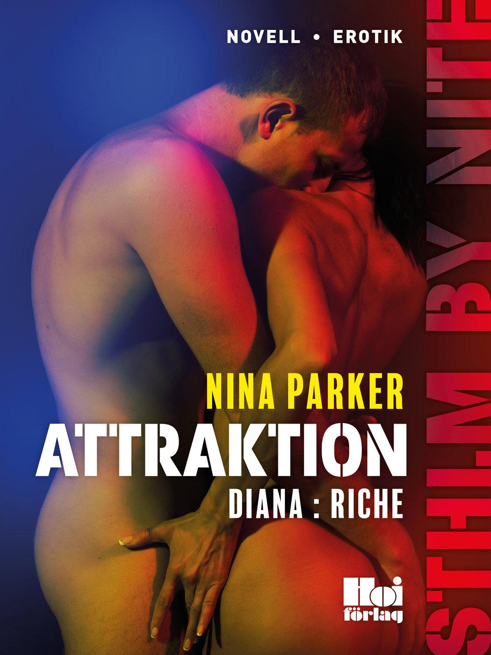 E-bok Attraktion - Diana : Riche av Nina Parker