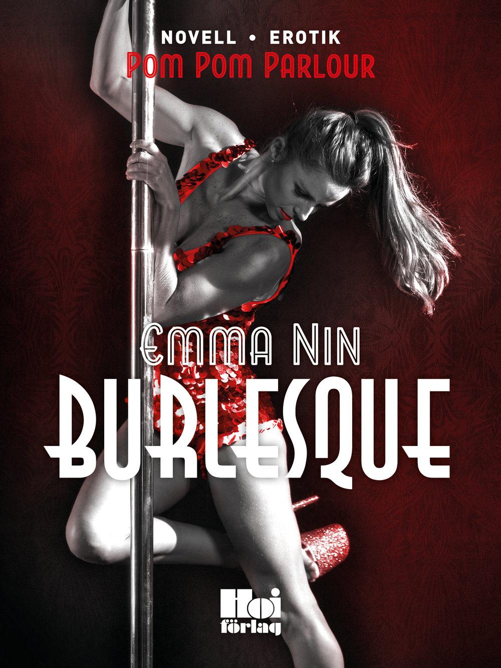E-bok Burlesque av Emma Nin