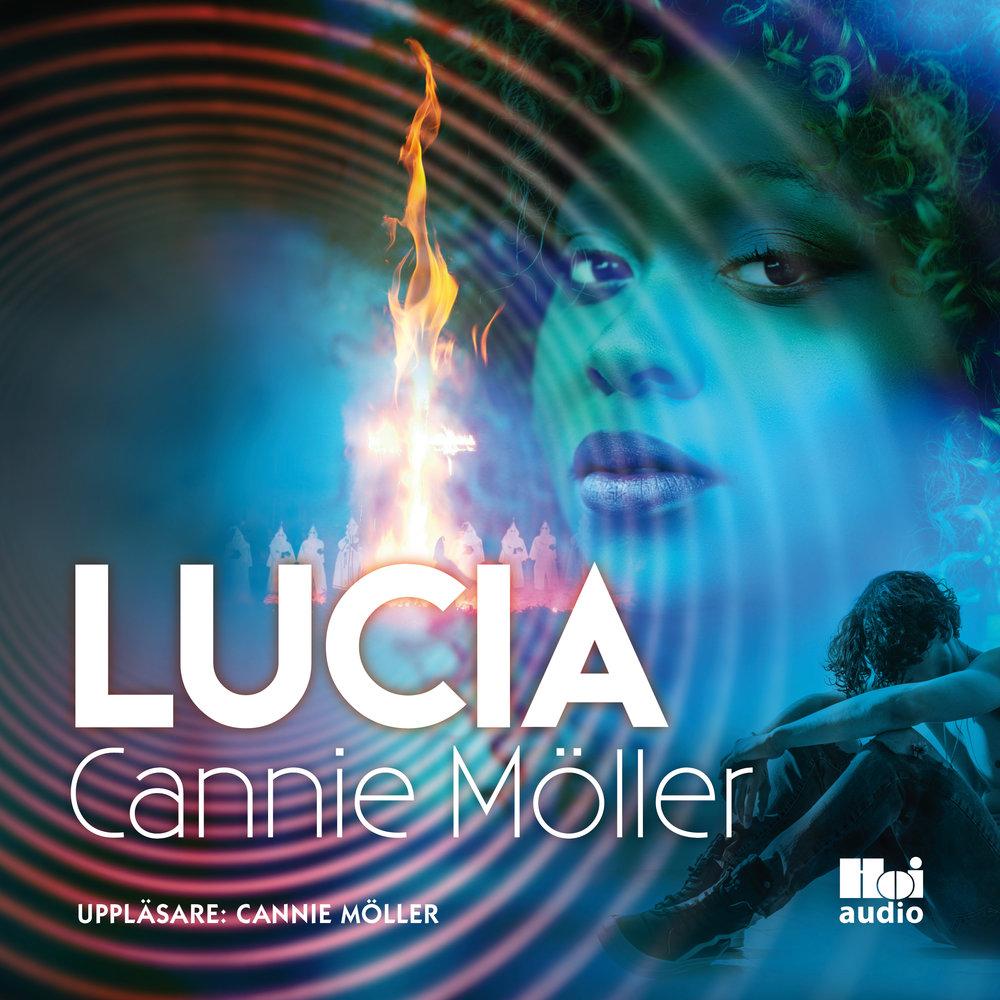 E-bok Lucia av Cannie Möller