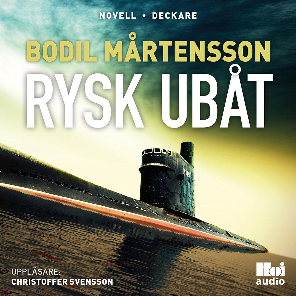 Rysk ubåt
