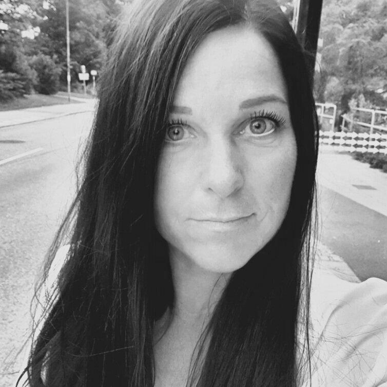 Caroline Lindström