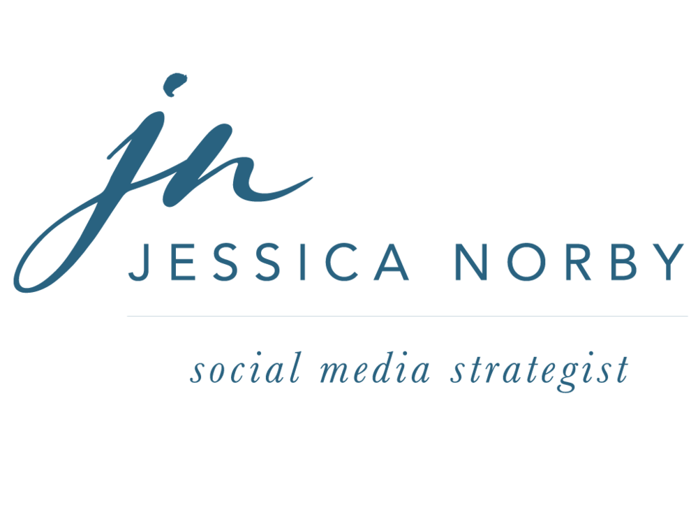 Jessica Norby, Social Media Strategist located in Charlottesville, VA.