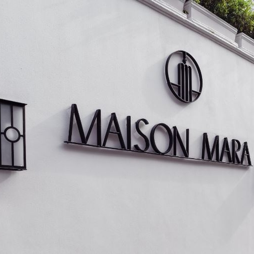 MAISON MARA   CAPE TOWN, SOUTH AFRICA   www.maisonmara.co.za