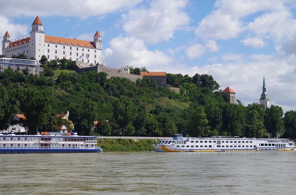 Event:Marathon 19 - Complete! Date:19th April 2017 Location:Bratislava, Slovakia