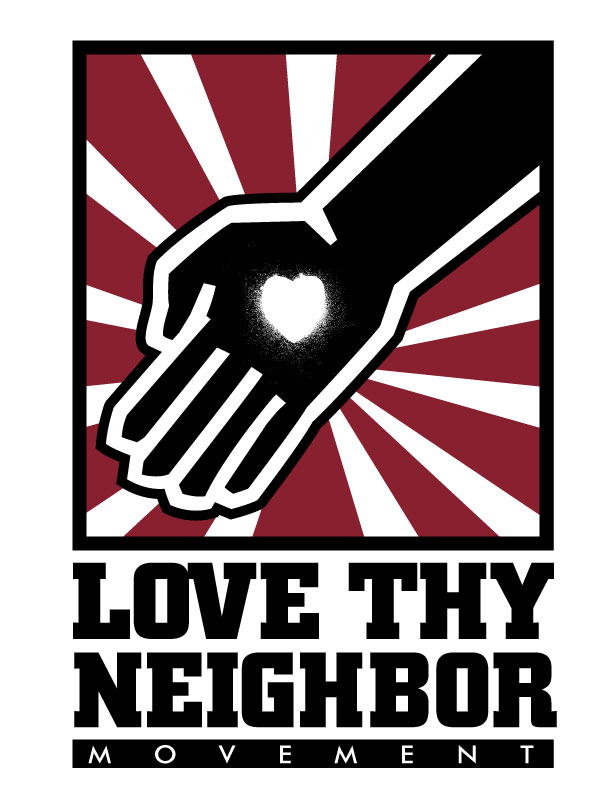 Love Thy Neighbor Movement