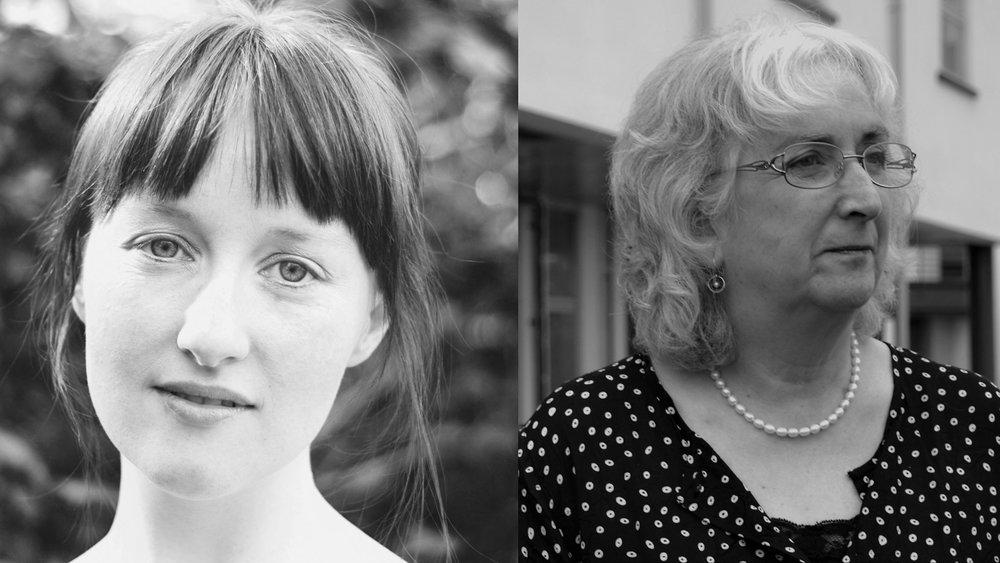 Leasachadh sgriobt agus dramaturgy, le Màiri Sìne Chaimbeul agus Lynda Radley - 4 & 5 Samhain | 10m-5f