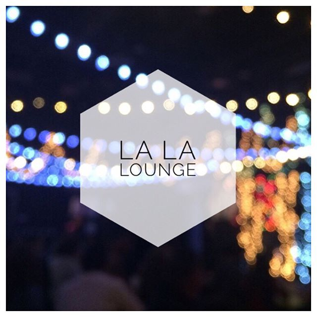 Be sure to keep an eye out for our recap article of La La Lounge 2! #cen10now